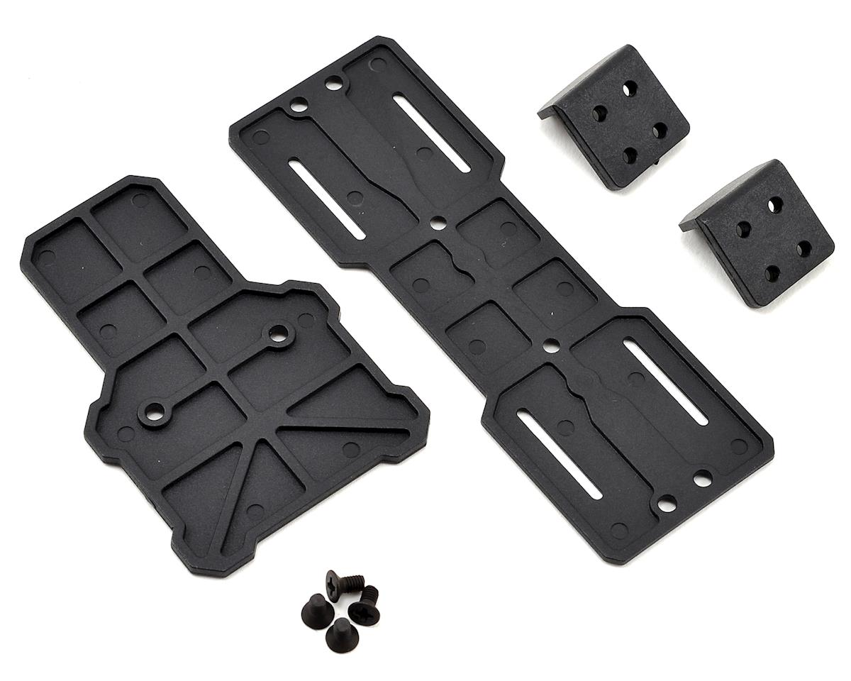 ECX Barrage ESC & Battery Tray