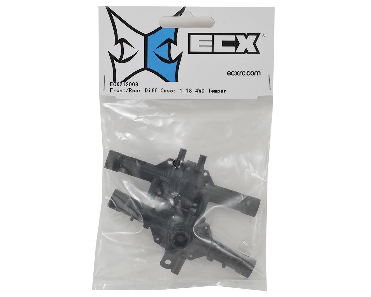 ECX 1/18 Front/Rear Differential Case