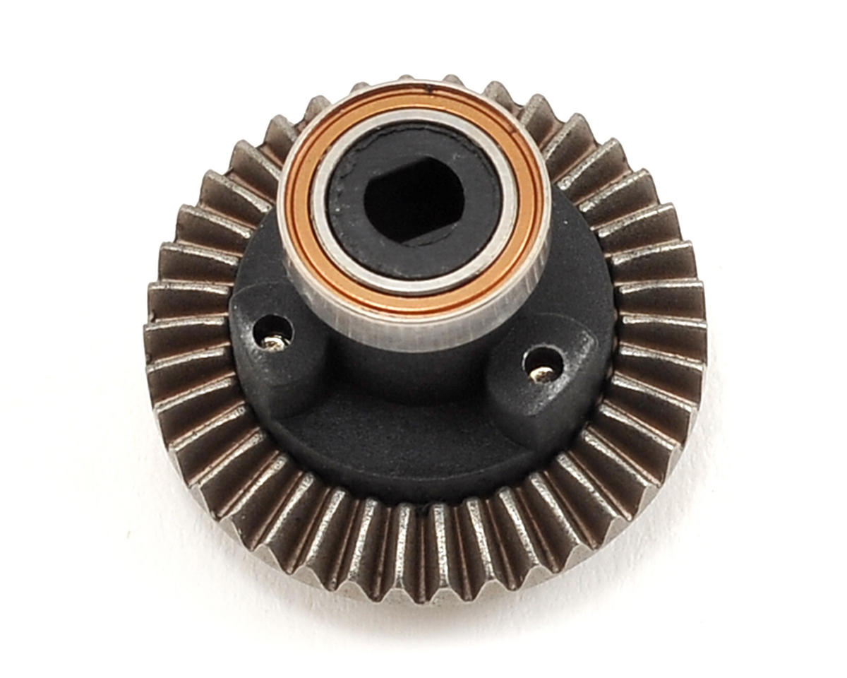 ECX Barrage 1/18 Spool w/Bearings (38T)