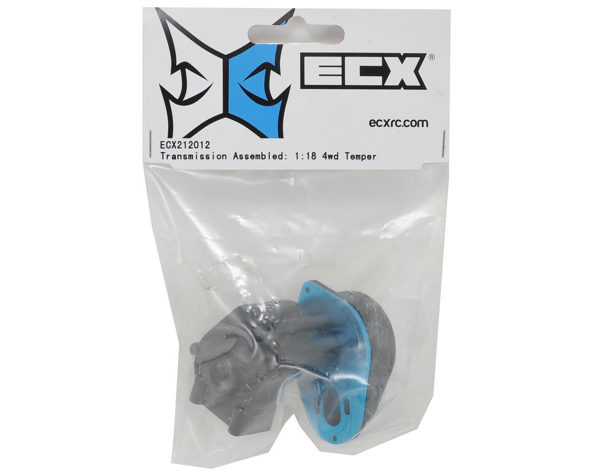 ECX 1/18 Assembled Transmission