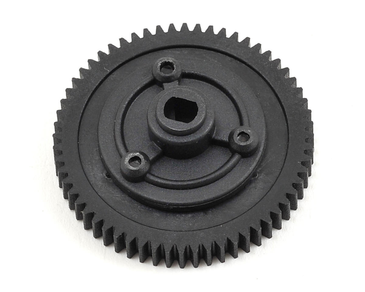 1/18 Temper 48P Spur Gear (60T) by ECX