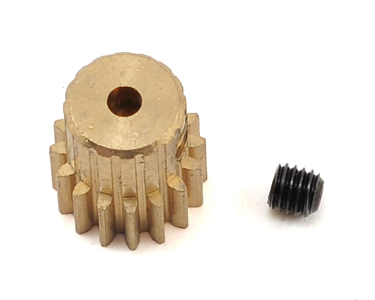 ECX 48P Pinion Gear (16T) (3.17mm Bore)
