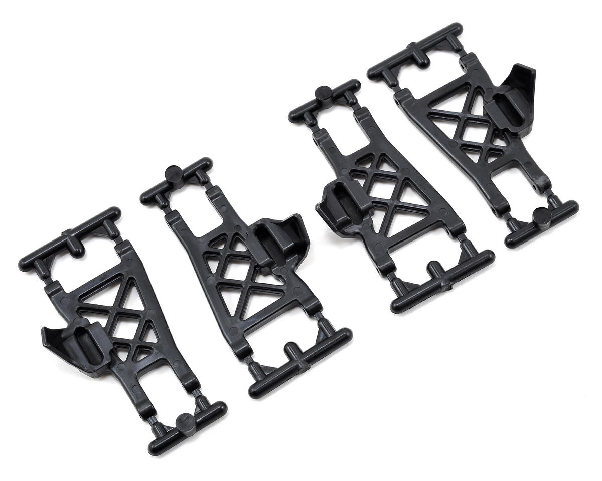 ECX Suspension Arm Set