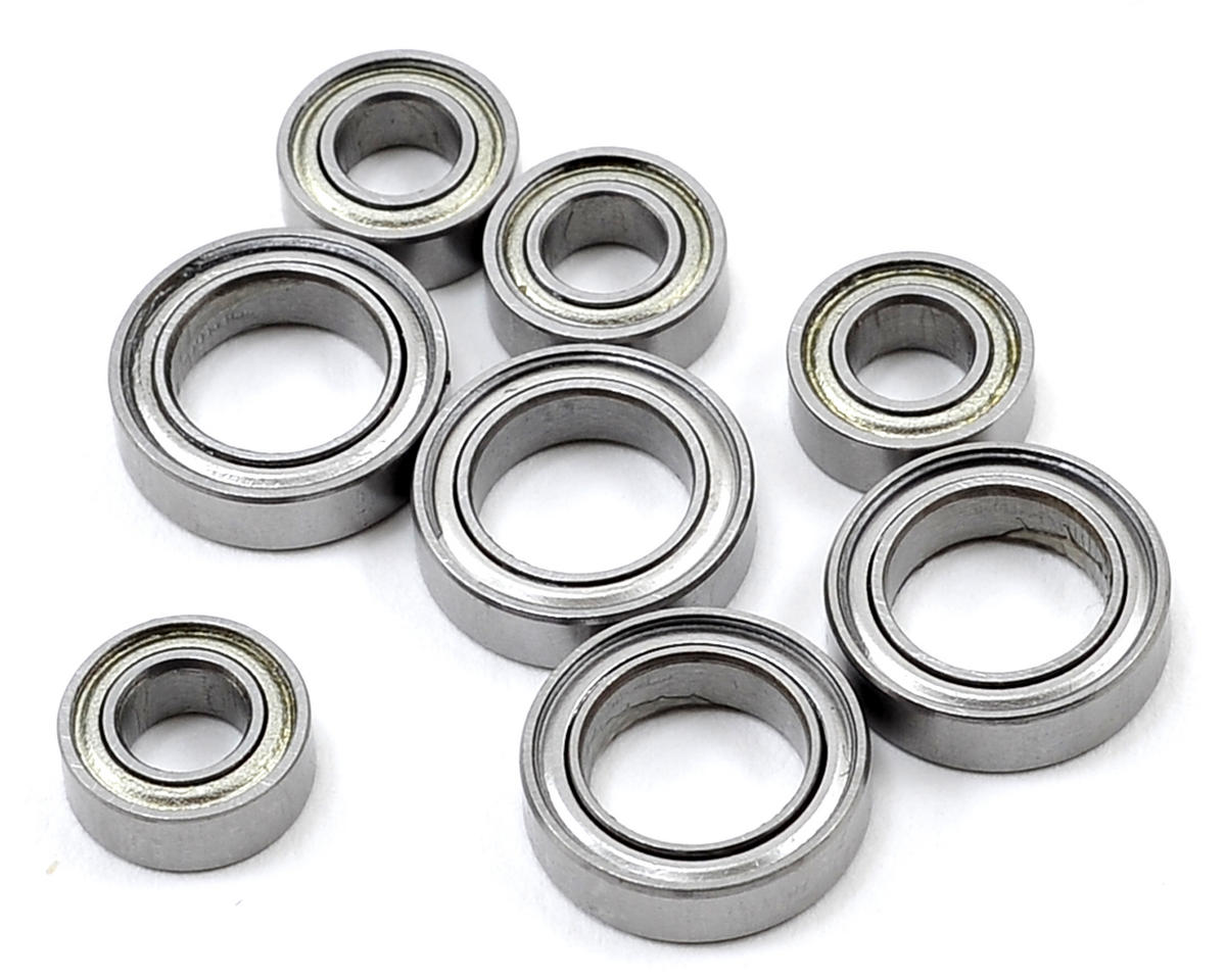ECX Barrage Spindle/Hub Bearing Set