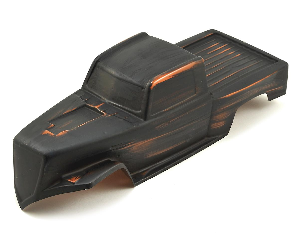 ECX Barrage Doomsday Pre-Painted Body (Black/Copper)