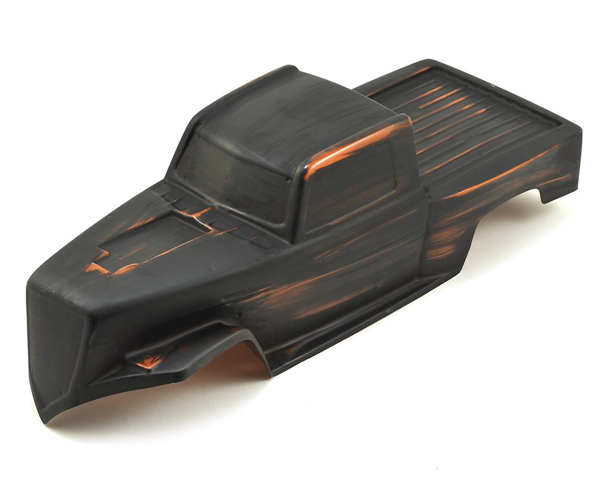 ECX Barrage Doomsday Pre-Painted Body (Black/Copper)