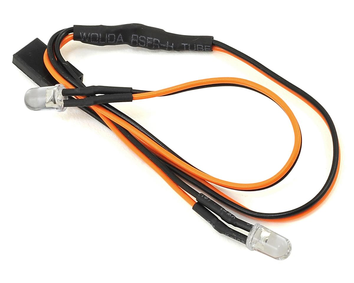 ECX Barrage Doomsday LED Replacement (Orange)