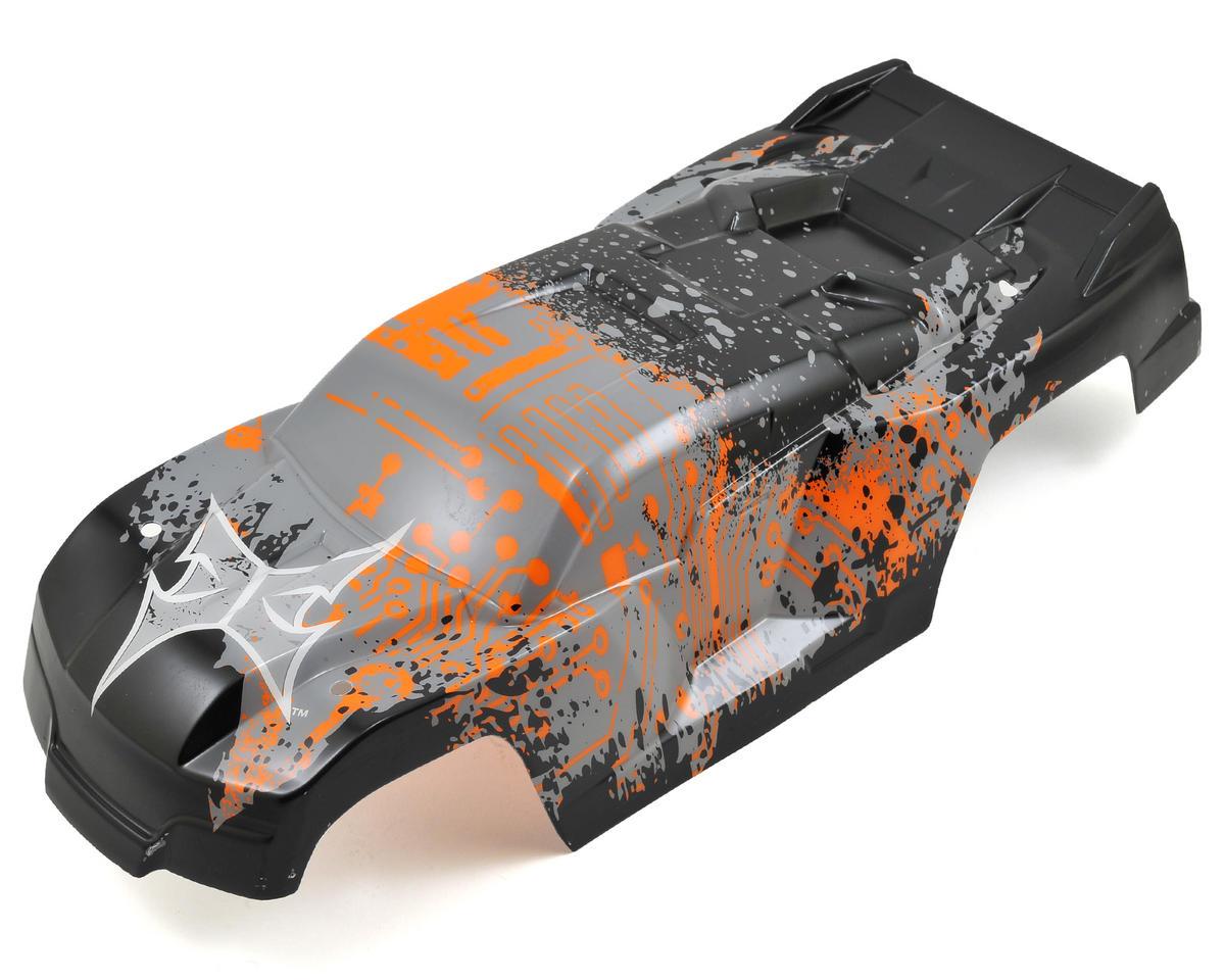 ECX Pre-Painted Circuit Body
