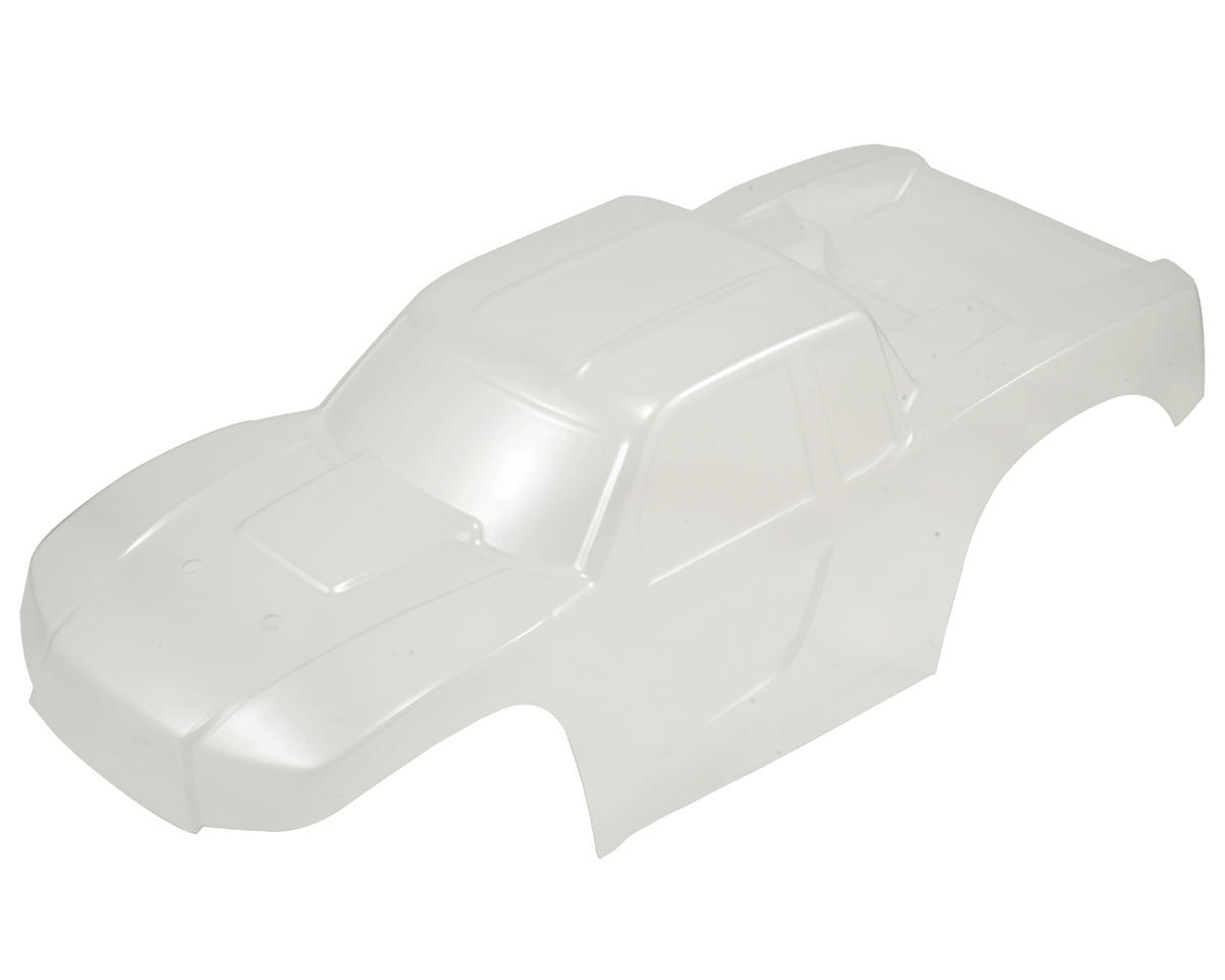 ECX AMP Monster Truck Body (Clear)