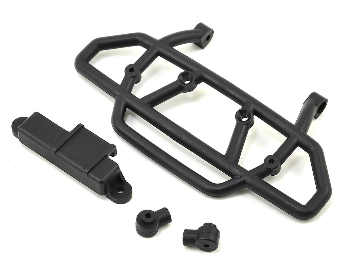 ECX Ruckus Rear Bumper Set