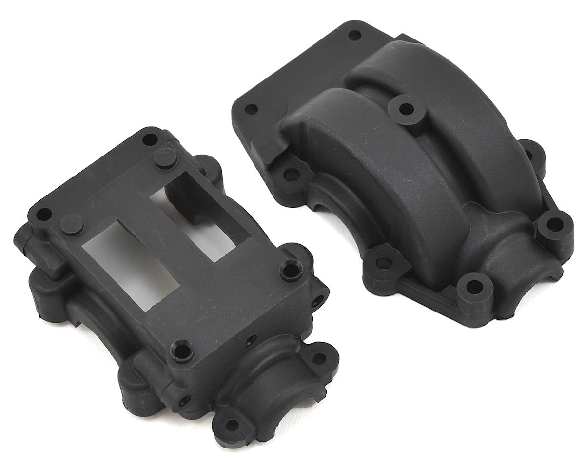 ECX 4WD Differential Gearbox Set