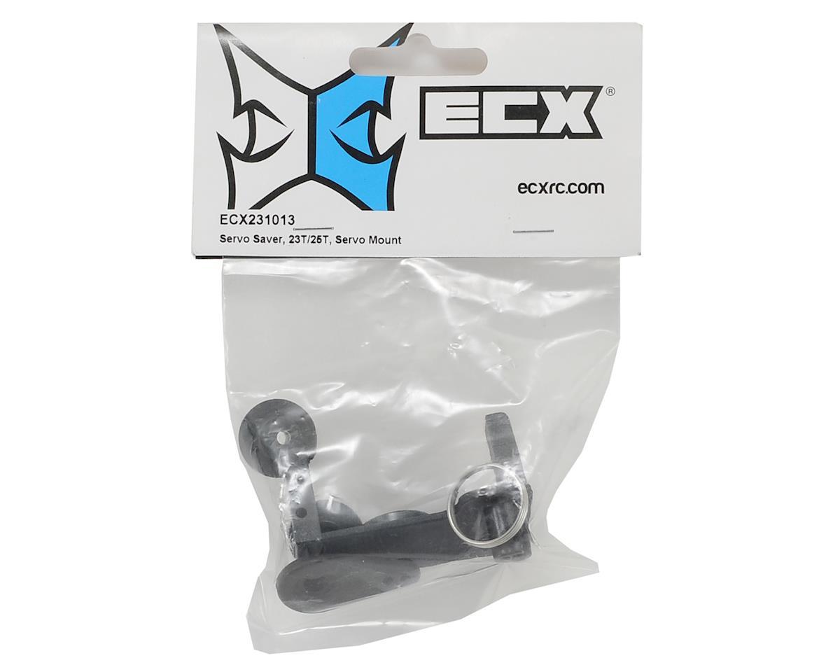 ECX Servo Saver (23T/25T)