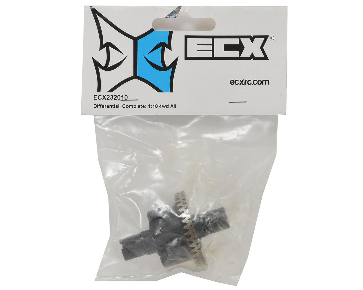 ECX Complete Differential