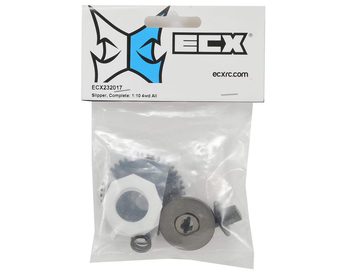 ECX Complete Slipper Assembly