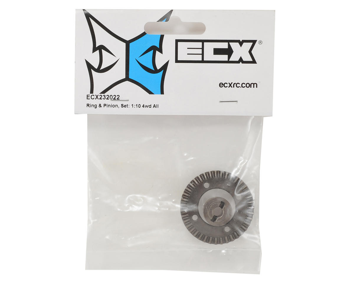 ECX Ring & Pinion Set