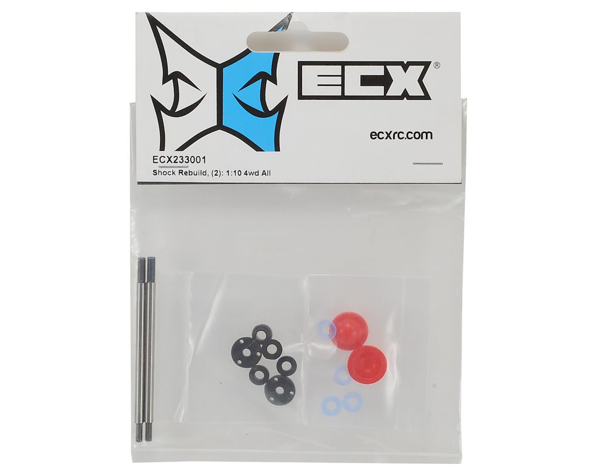 ECX Shock Rebuild Set