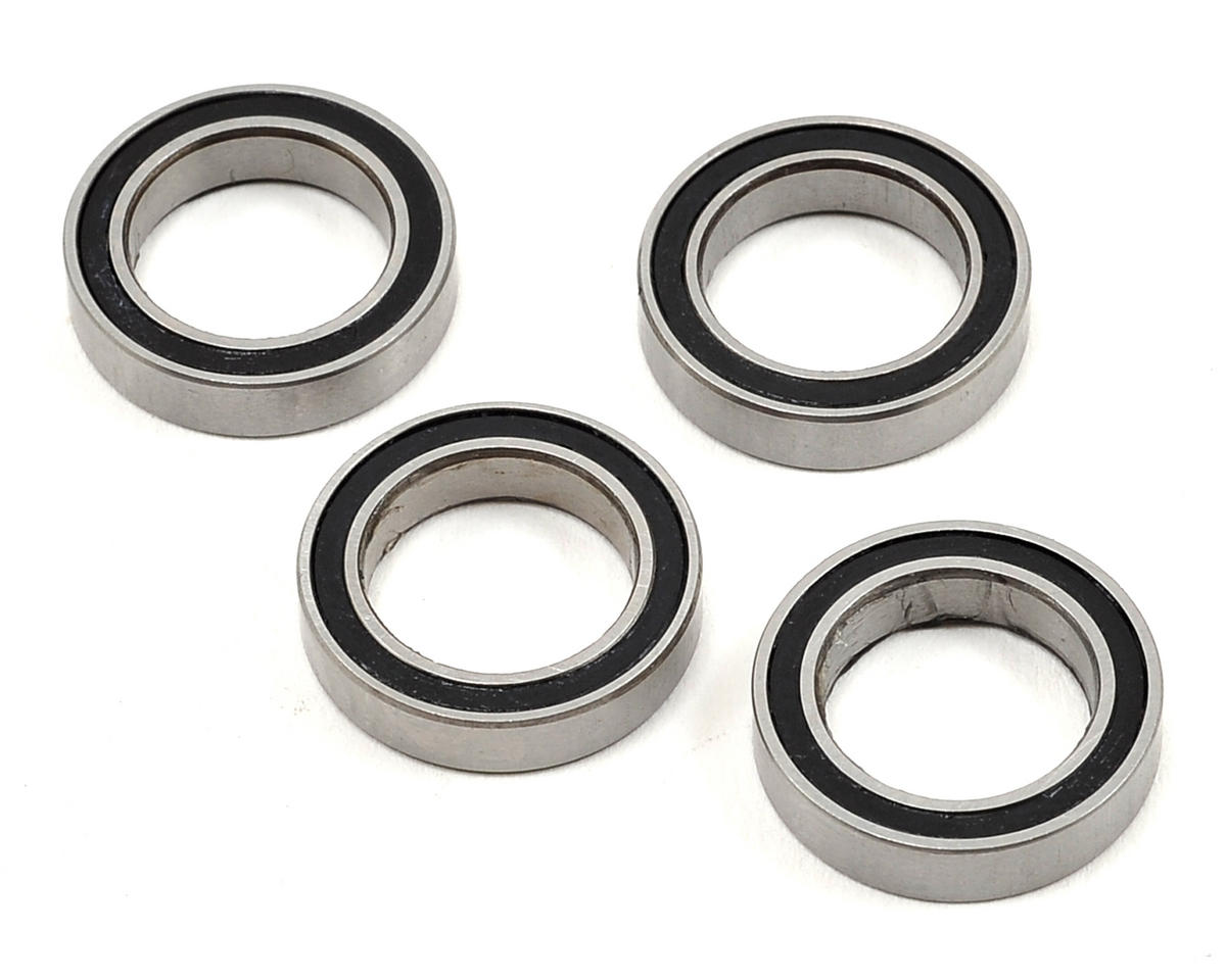 ECX Circuit 4wd 12x18x4mm Ball Bearing (4)