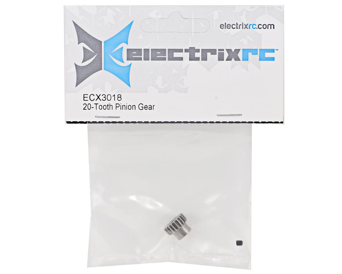 ECX RC Pinion Gear (20T)