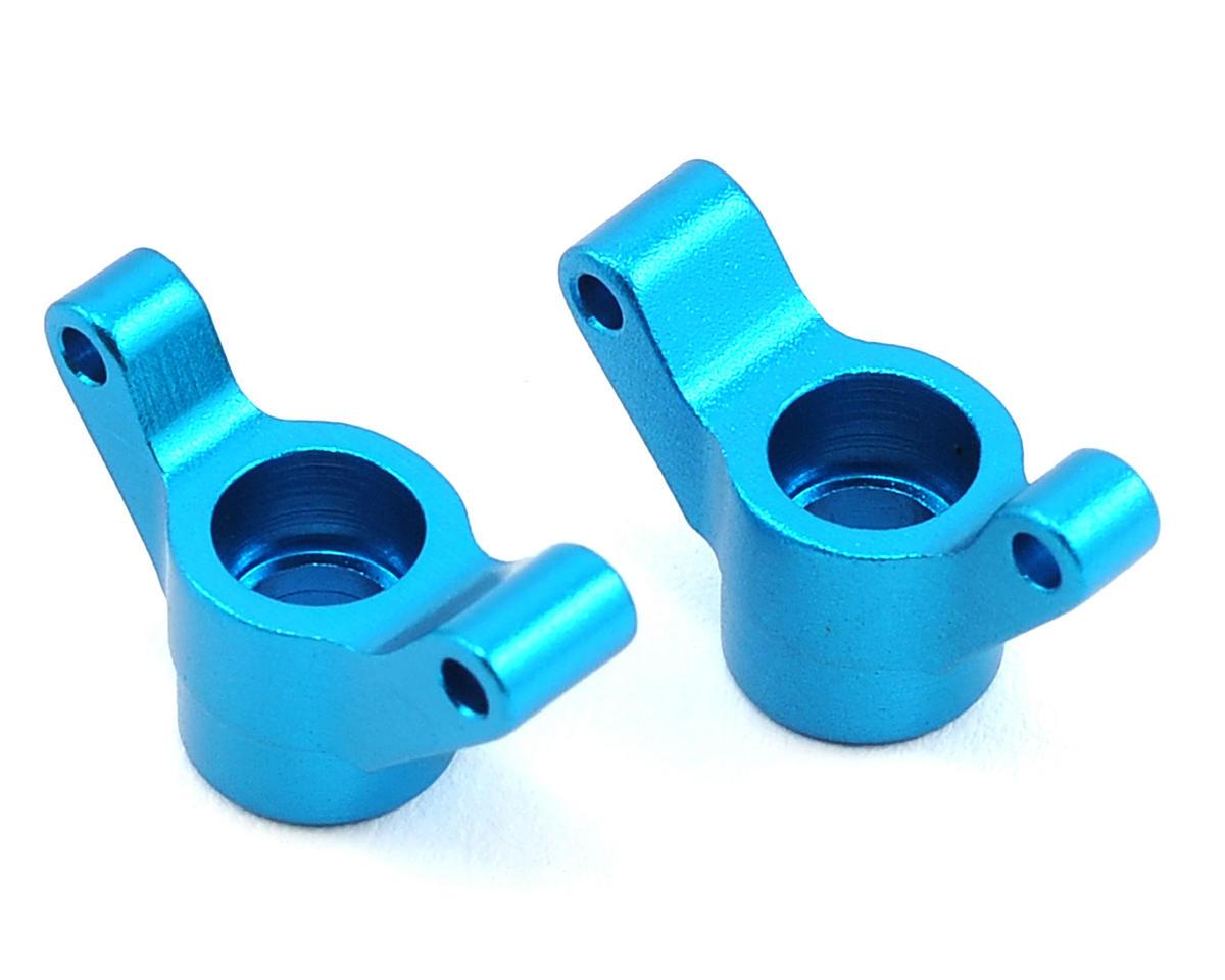 ECX Aluminum 1/24 Rear Hub (2)