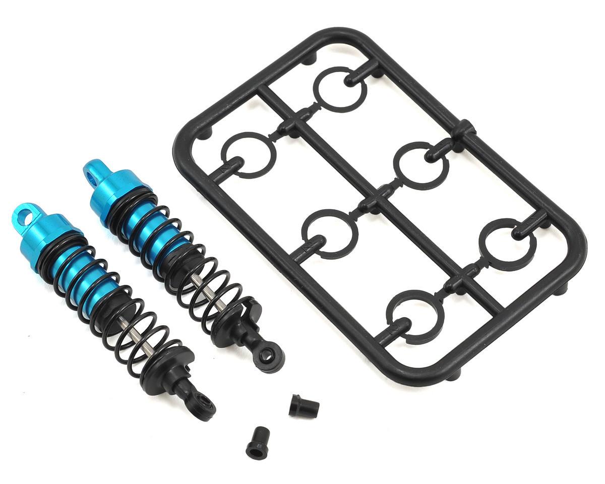 ECX Aluminum 1/18 4WD Front/Rear Shock Set