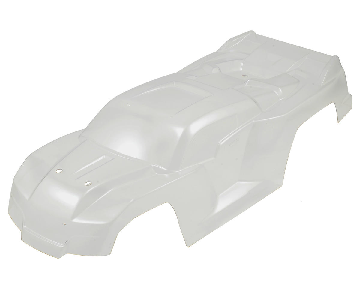 ECX Circuit Body (Clear)