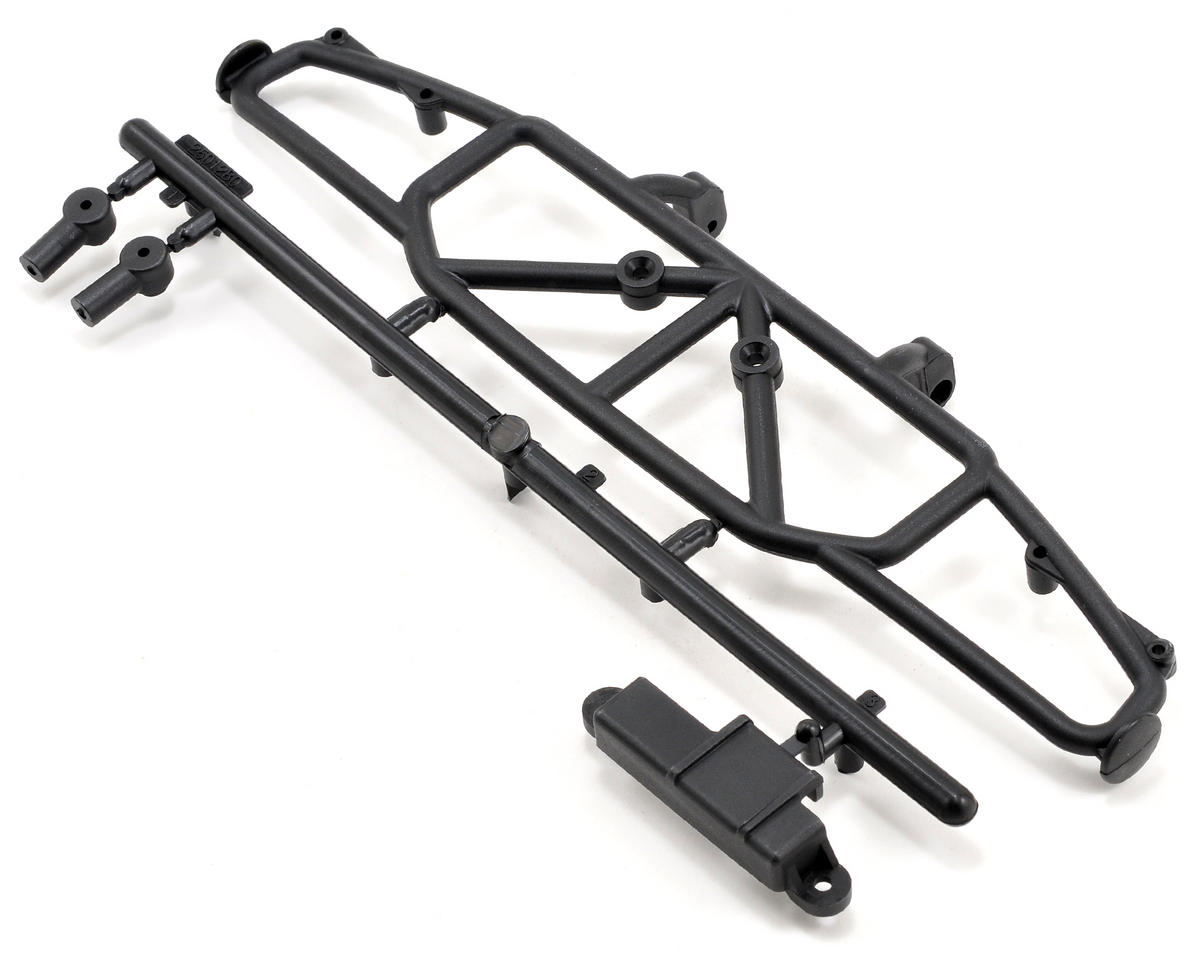 RC Rear Bumper Kit by ECX