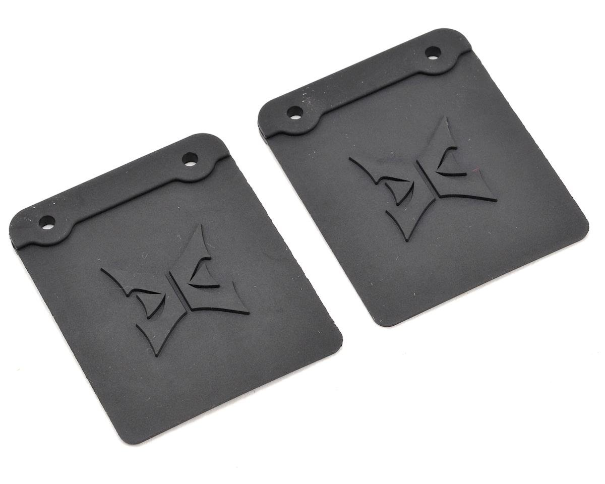 RC Mud Flap Set (2) by ECX