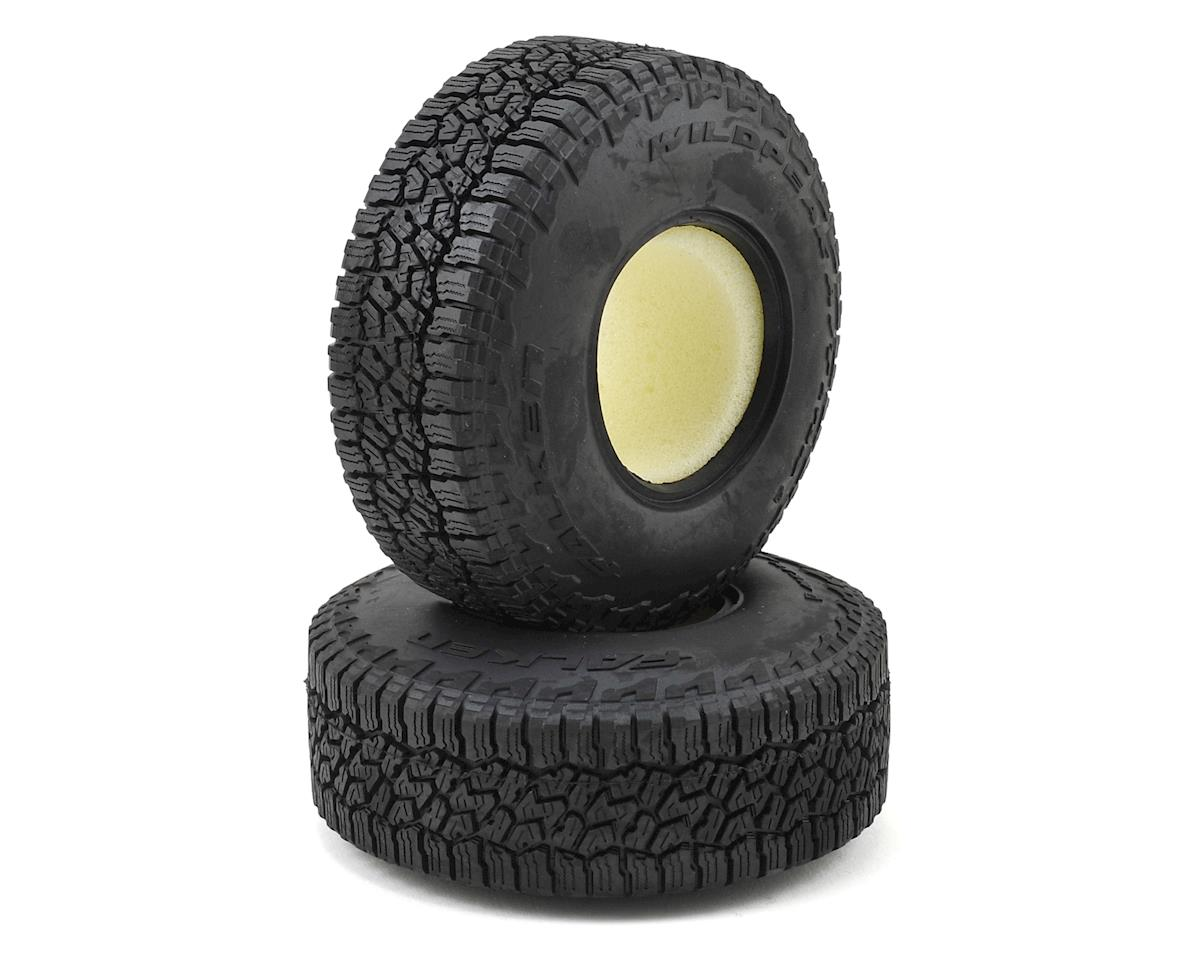 "ECX Barrage 1.9"" Falken Wildpeak AT3W Scale Crawler Tire (2)"
