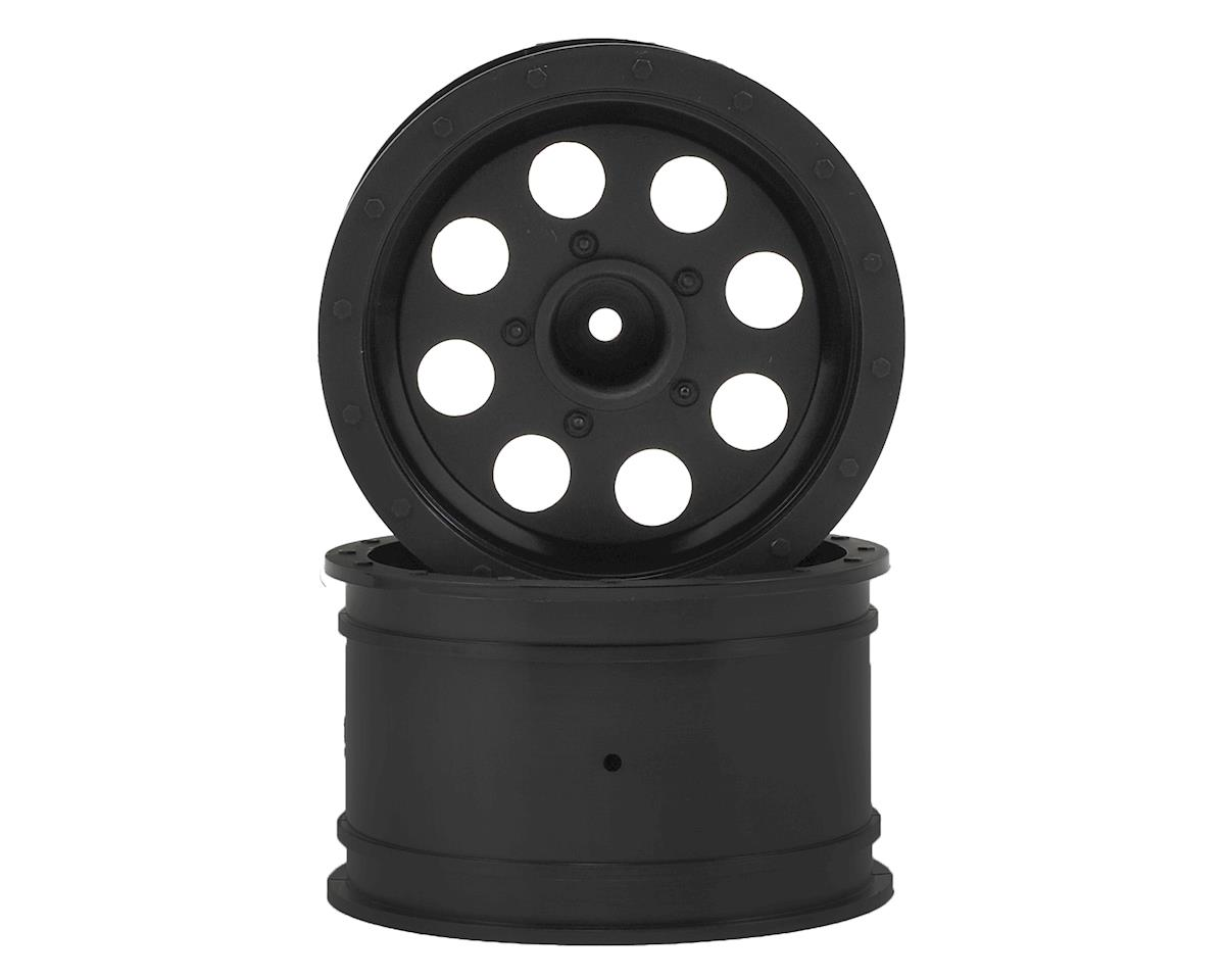 ECX Ruckus Front/Rear Wheel (Black) (2)