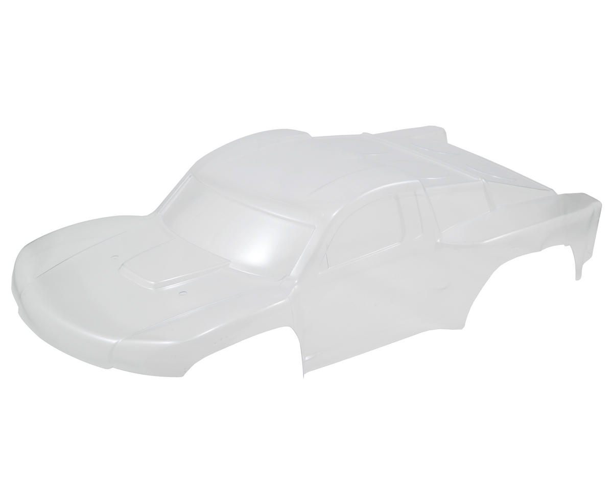 ECX RC Torment Short Course Truck Body (Clear)