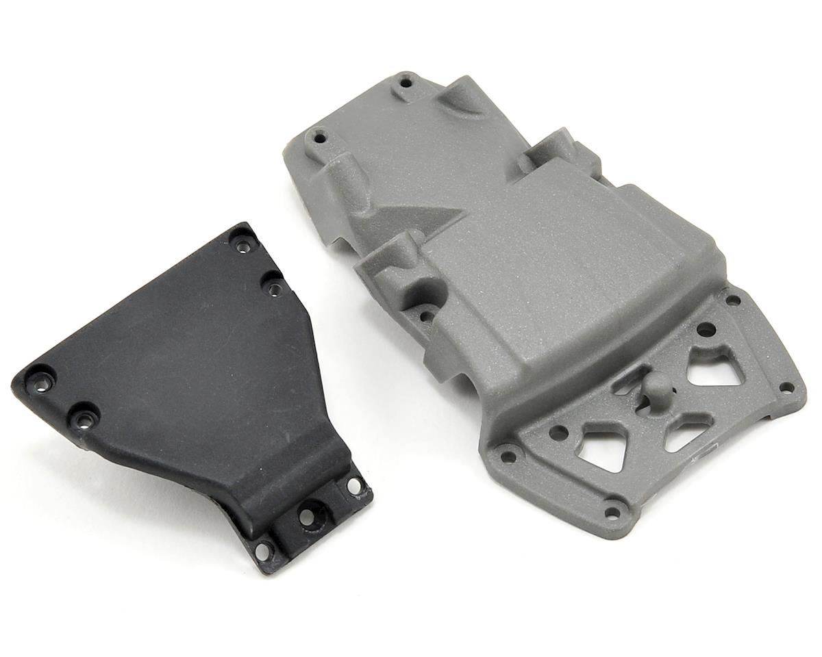 ECX RC Top Plate & Kickplate Set