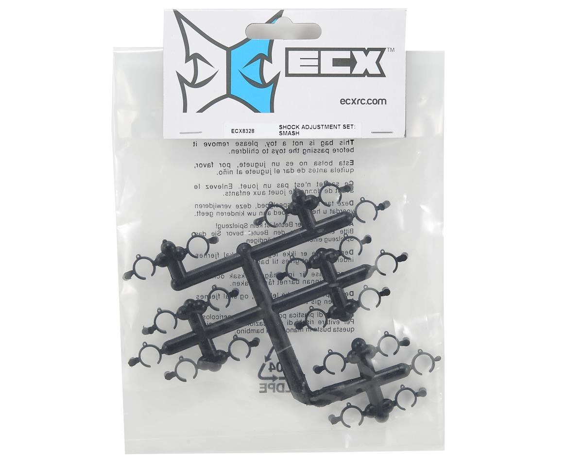 ECX RC Shock Adjustment Set