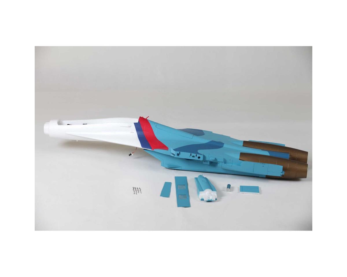 EFL01099 Su-30 70mm EDF E-flite Main Gear Strut Hobbies Toys ...