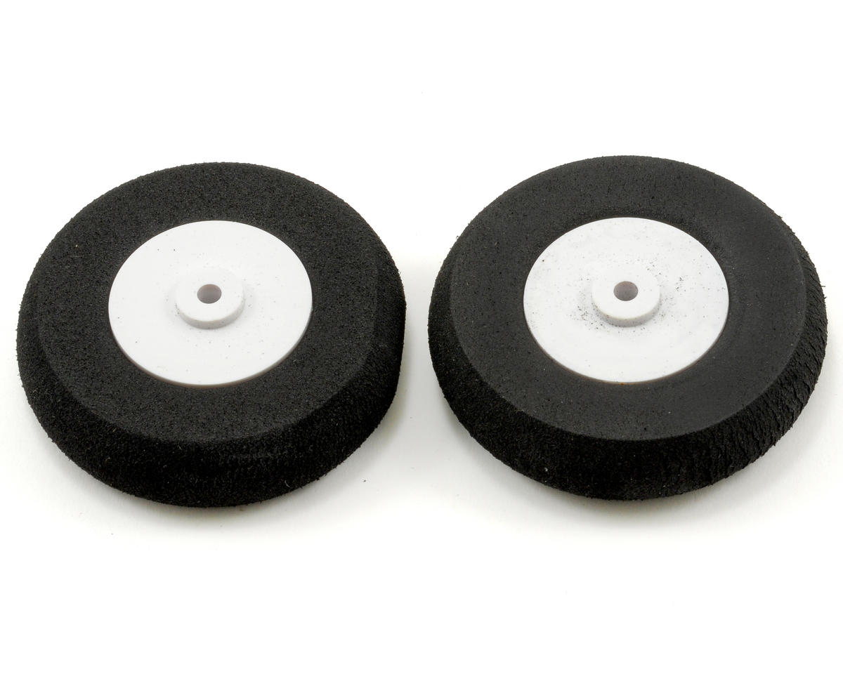 E-flite Main Wheel Set (2)
