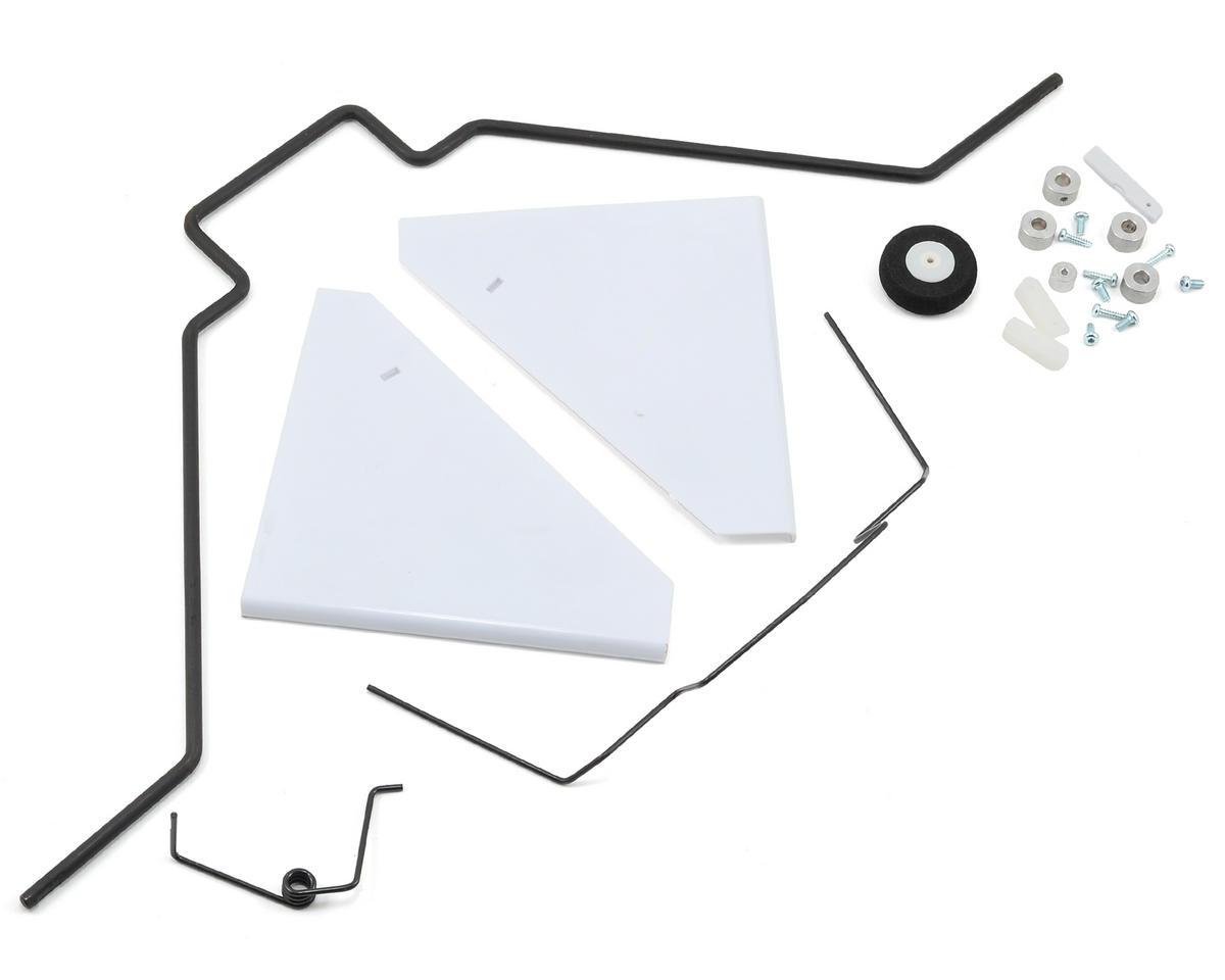 Main & Tail Gear Set by E-flite