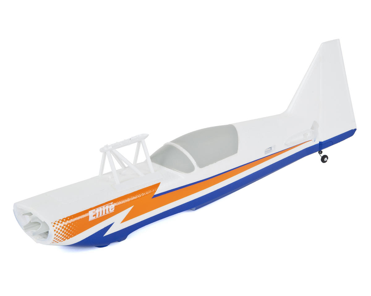 E-flite Ultimate 2 Painted Fuselage