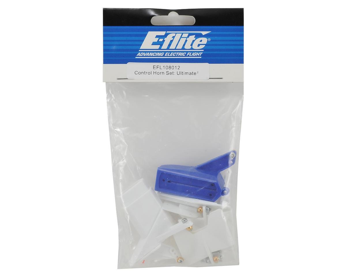 E-flite Control Horn Set