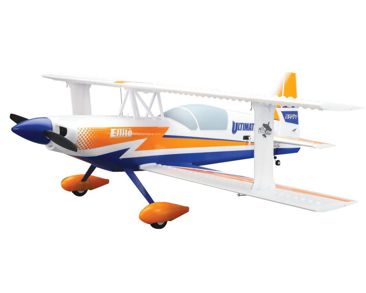 E-flite Ultimate 2 Bind-N-Fly Basic Electric Airplane