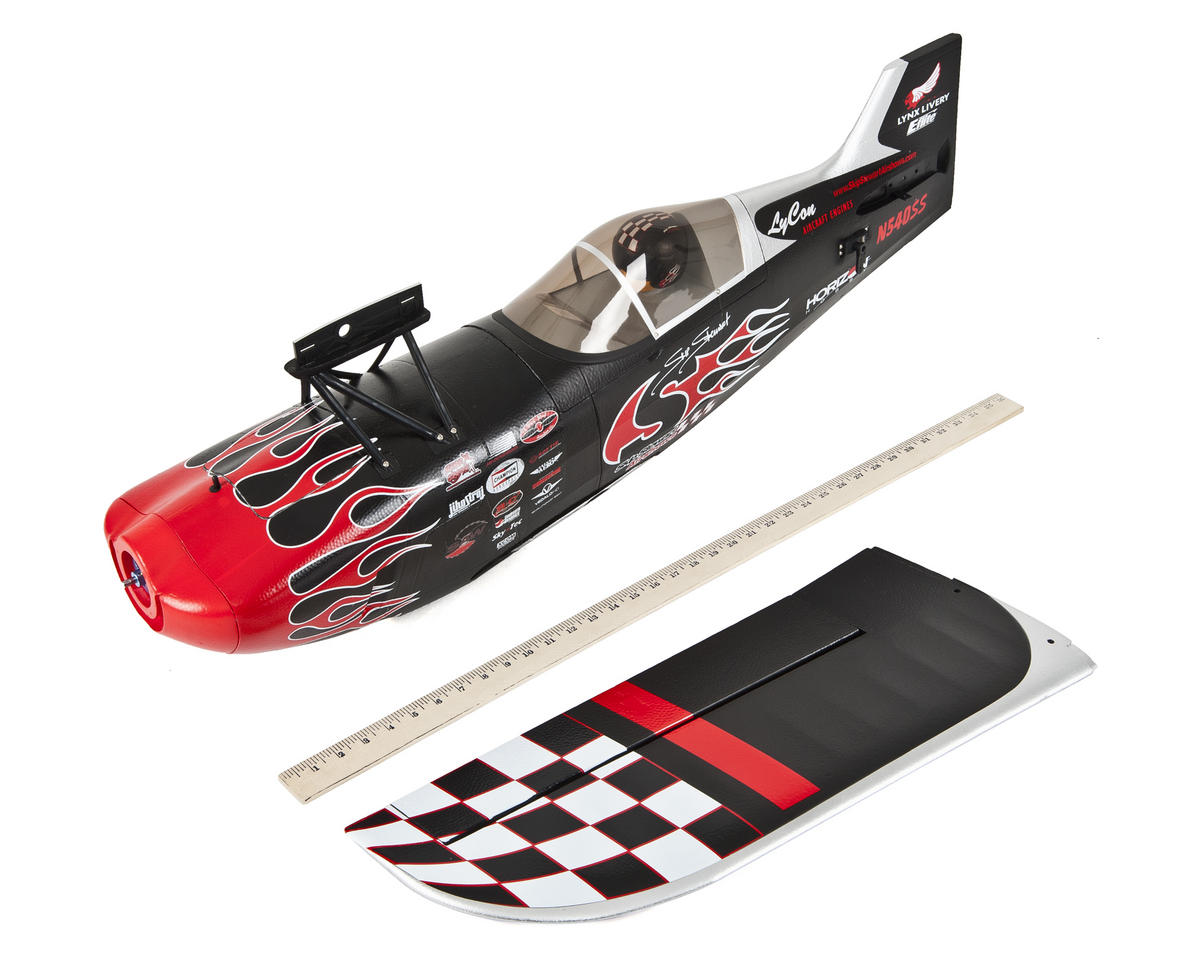 E-flite Carbon-Z P2 Prometheus Bind-N-Fly Basic Electric Airplane