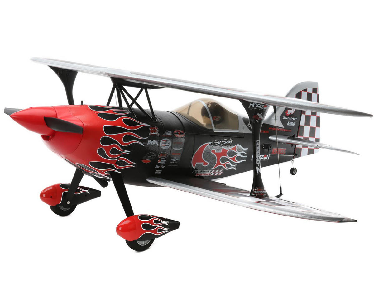 E-flite Carbon-Z P2 Prometheus Plug-N-Play Electric Airplane