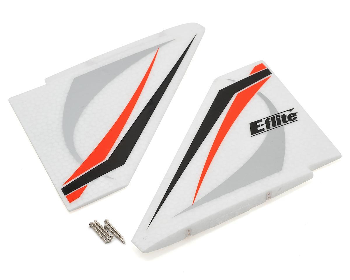 E-flite Convergence VTOL Fin Set