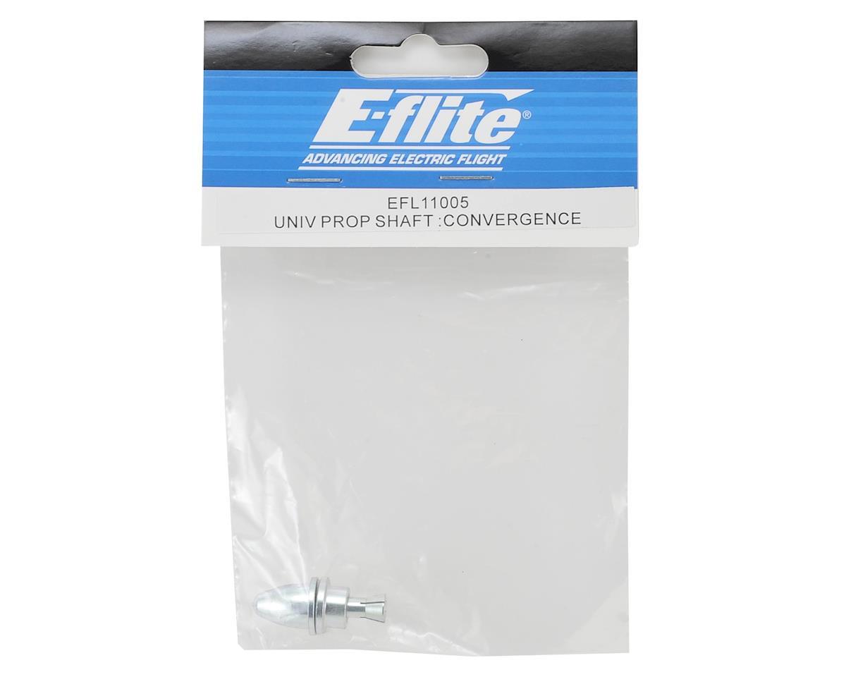 E-flite Convergence VTOL Universal Prop Shaft