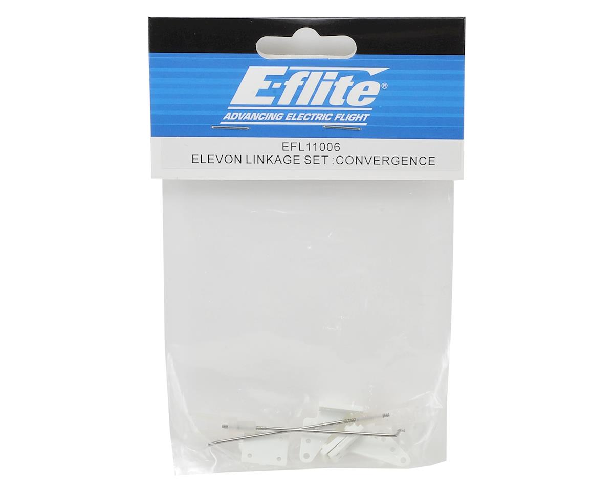 E-flite Convergence VTOL Elevon Linkage Set
