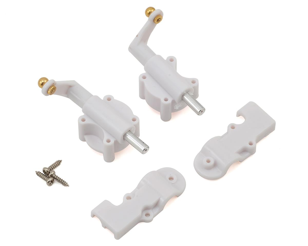 Convergence VTOL Main Motor Mount Set by E-flite