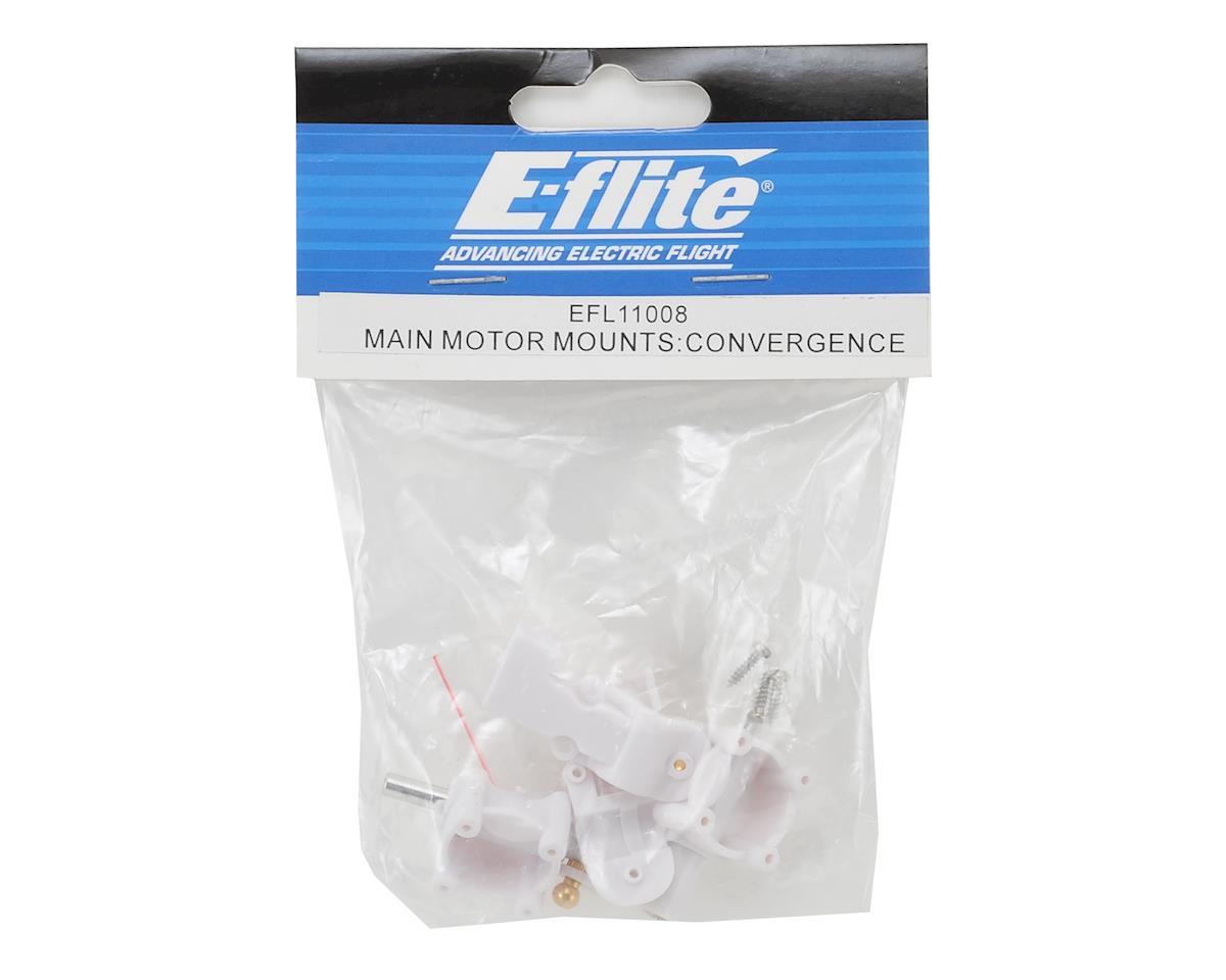 E-flite Convergence VTOL Main Motor Mount Set
