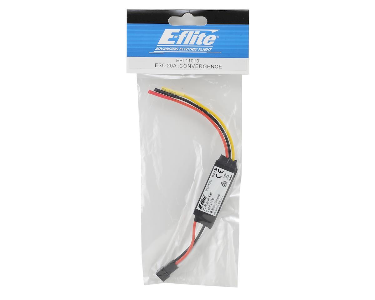 E-flite Convergence VTOL 20A ESC
