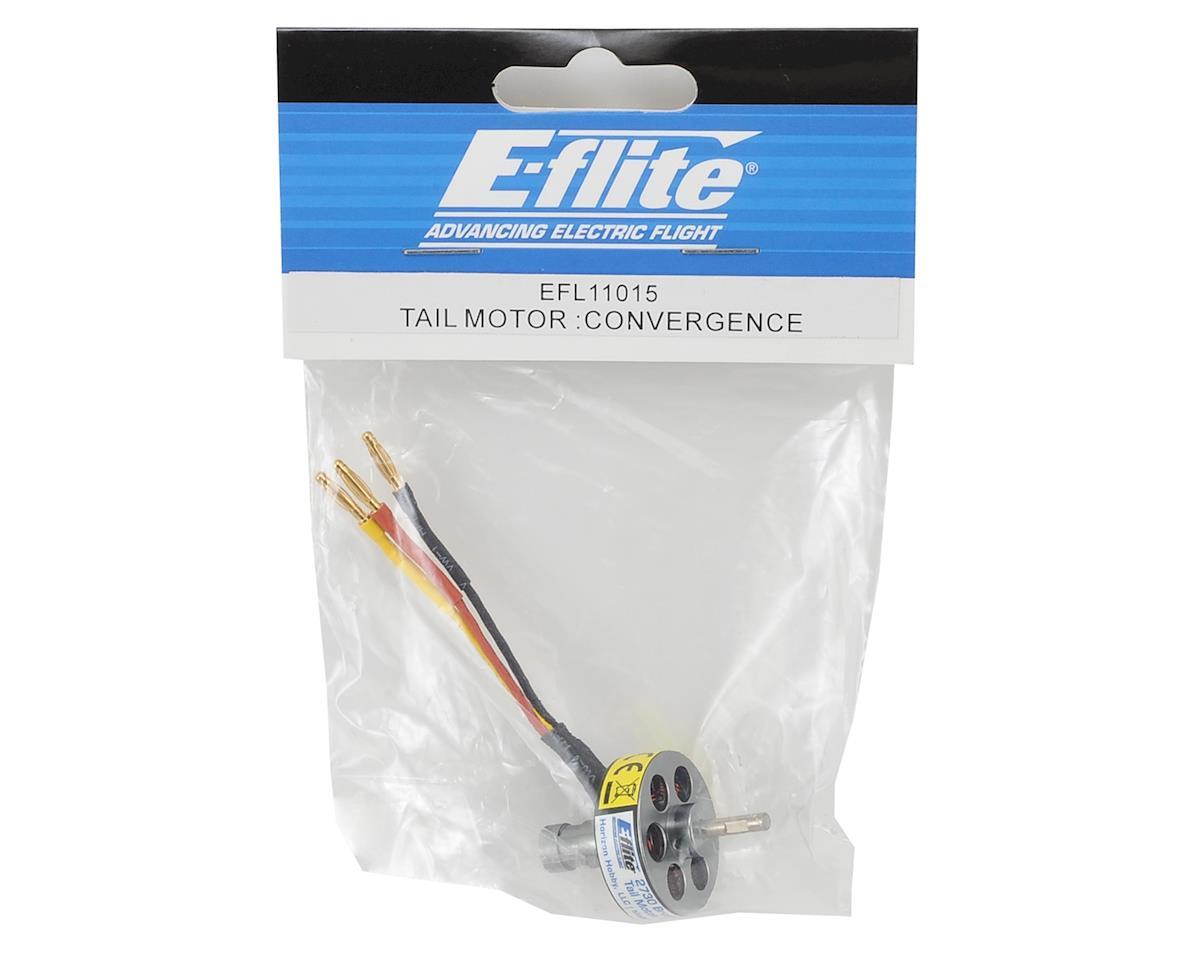 E-flite Convergence VTOL Tail Motor
