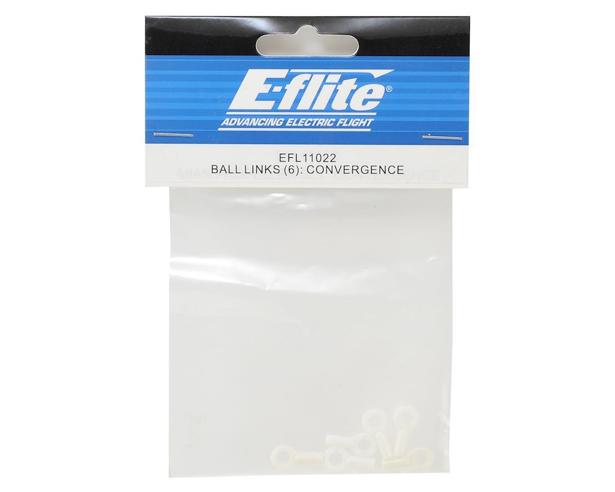 E-flite Convergence Ball Links (6)