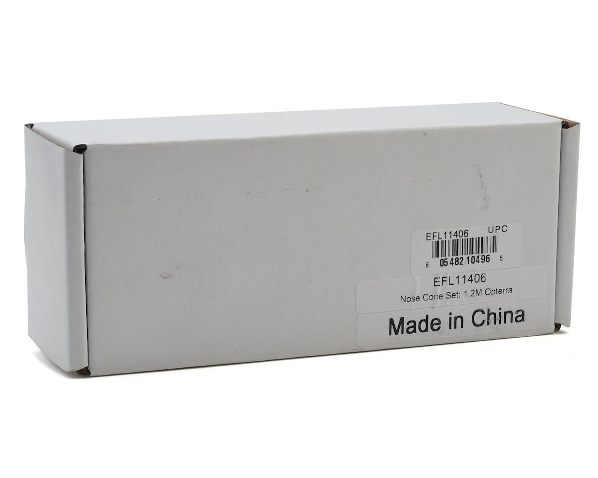 E-flite Opterra 1.2m Nose Cone Set