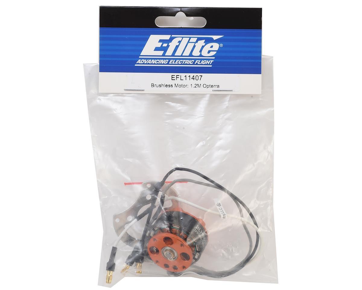 E-flite Opterra 1.2m Brushless Motor
